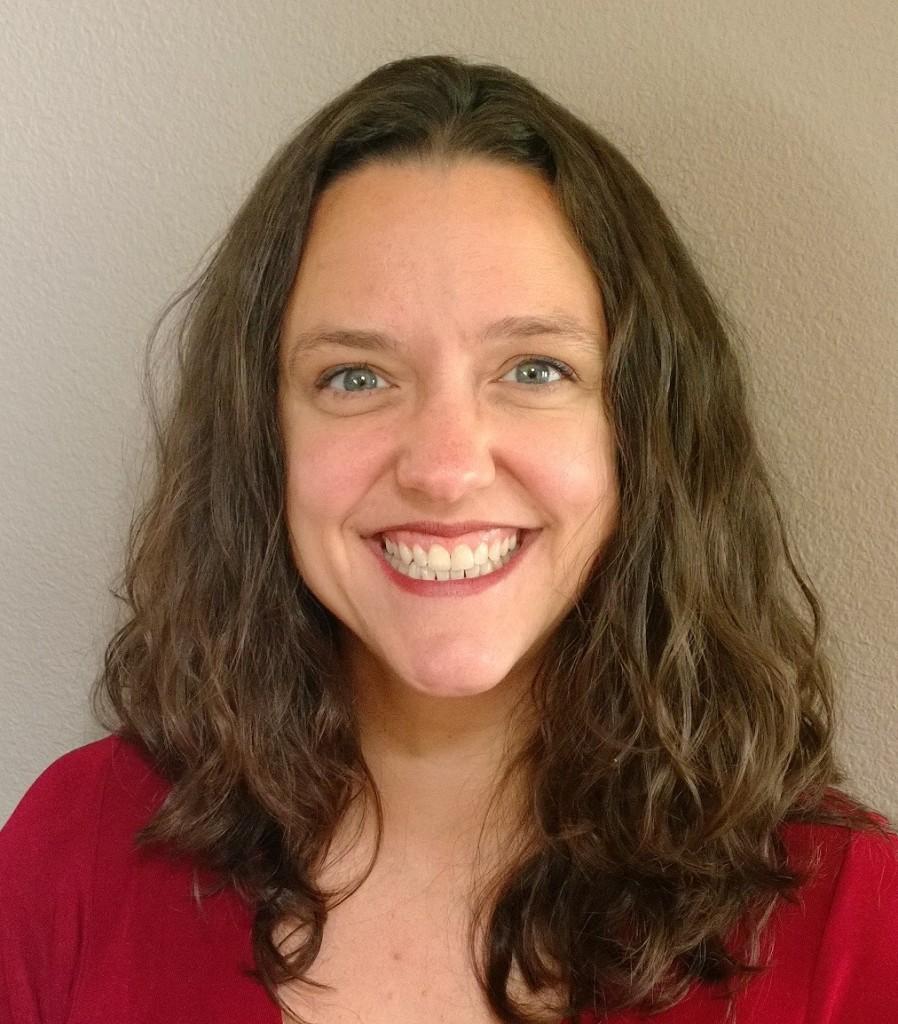 Amy Fleckenstein