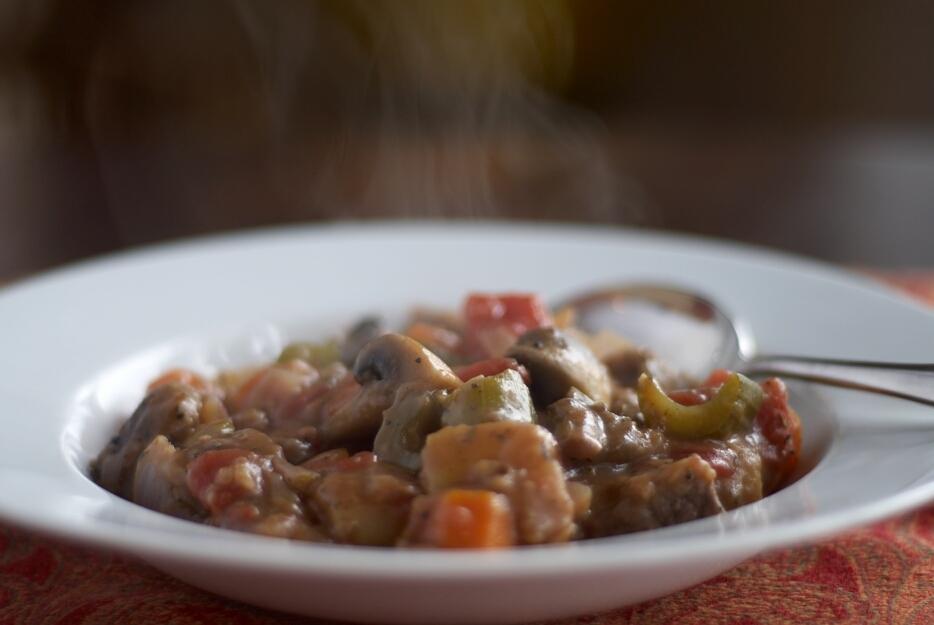 Macs Stew