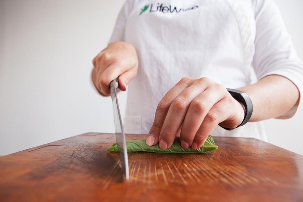 LW Kitchen_Artichokes