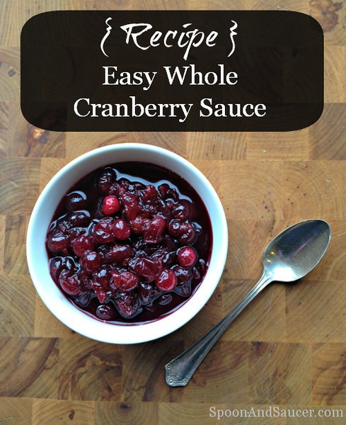Easy-Whole-Cranberry-Sauce