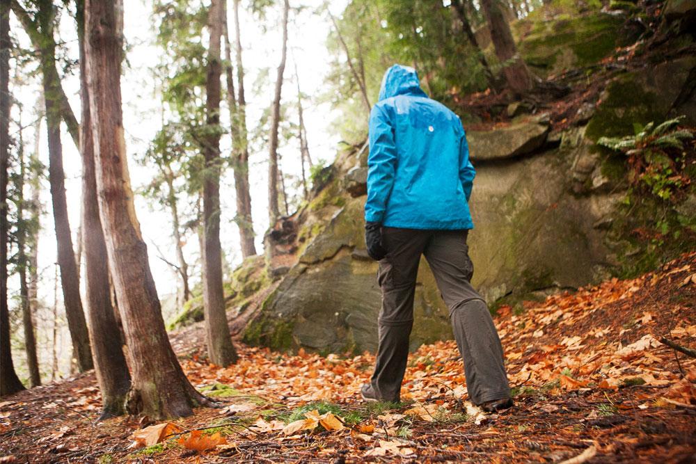 Rain-Warrior-Hiking