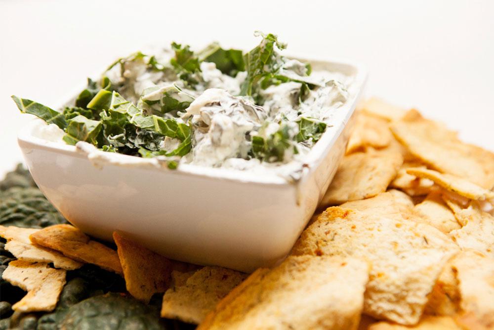 Kale-and-Artichoke-dip
