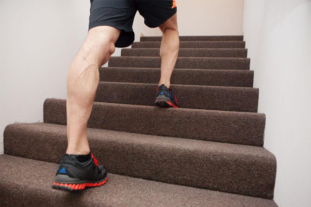 Stairblimbing