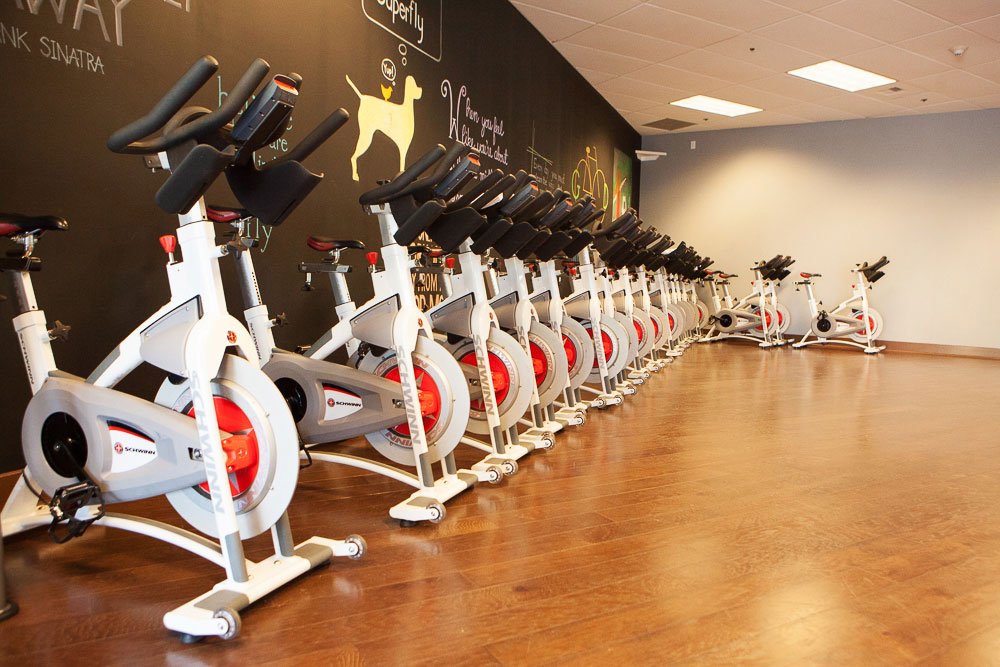 Fly Fitness Cycling