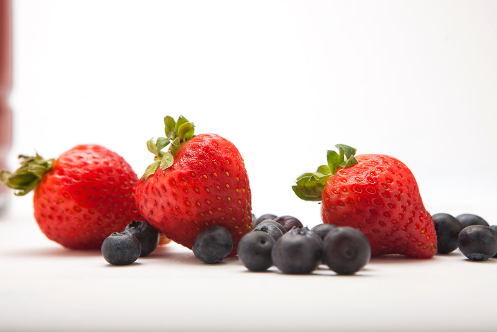 Summer Cleanse with cleaner foods