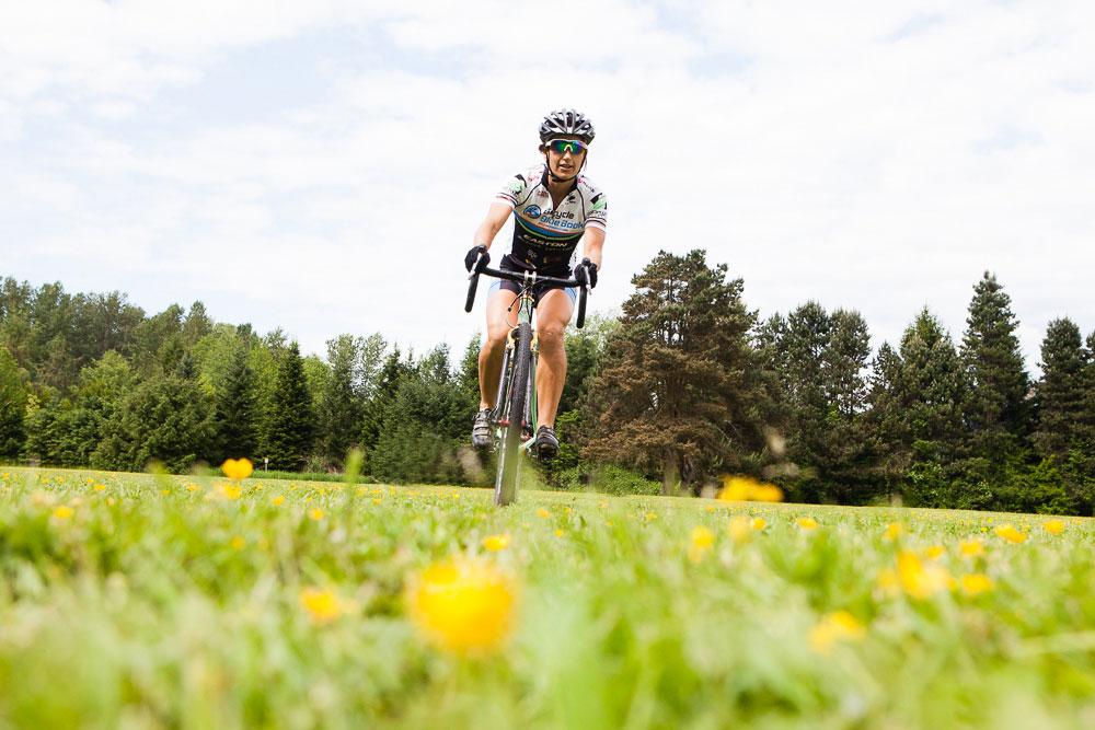 Cyclocross Basic Skills