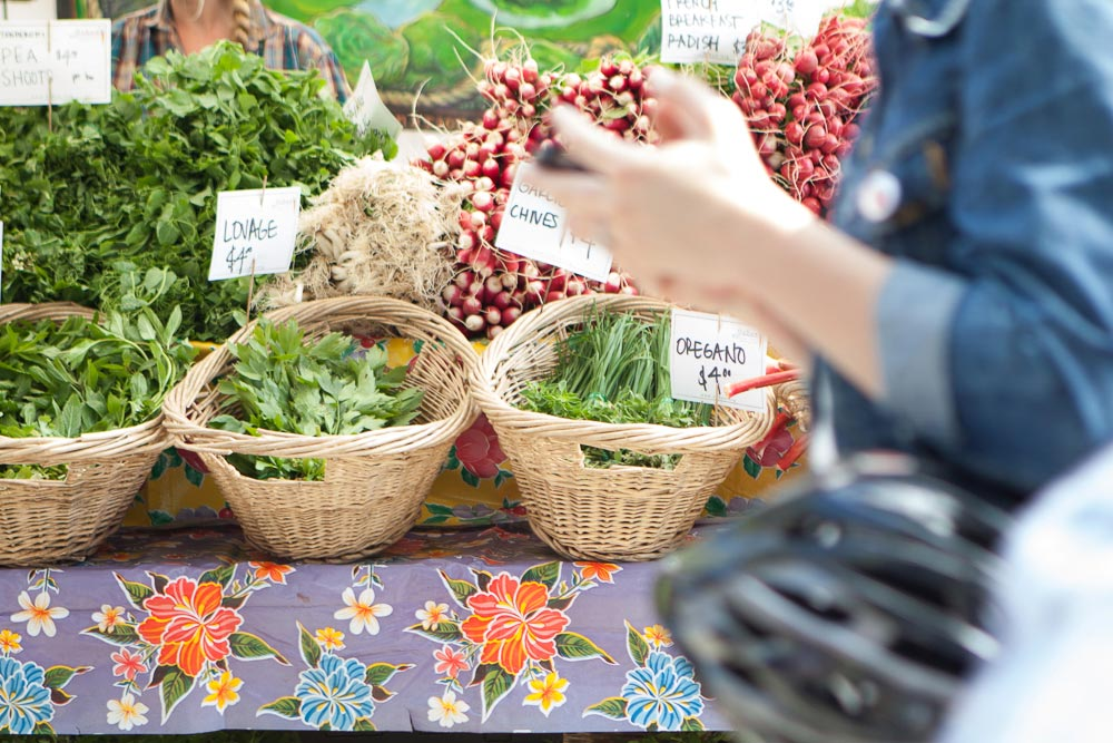 Northwest Farmers Market Week