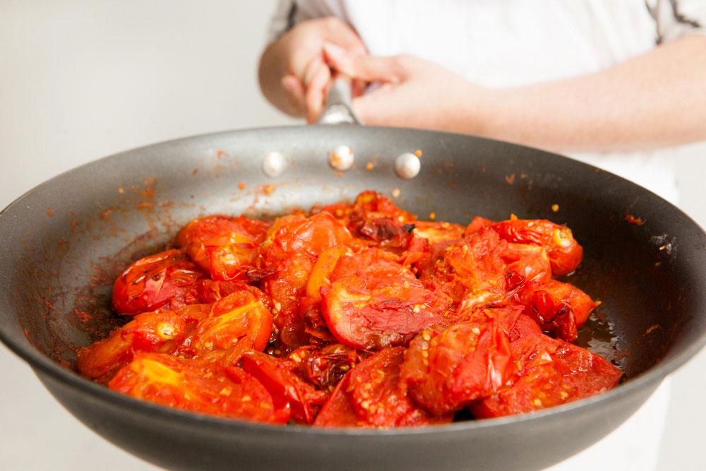 tomato recipe LifeWise Kitchen Tomato Jam