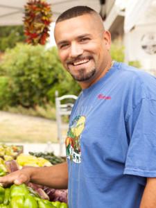 organic farming Octavio Alvarez Alvarez Organic Farms