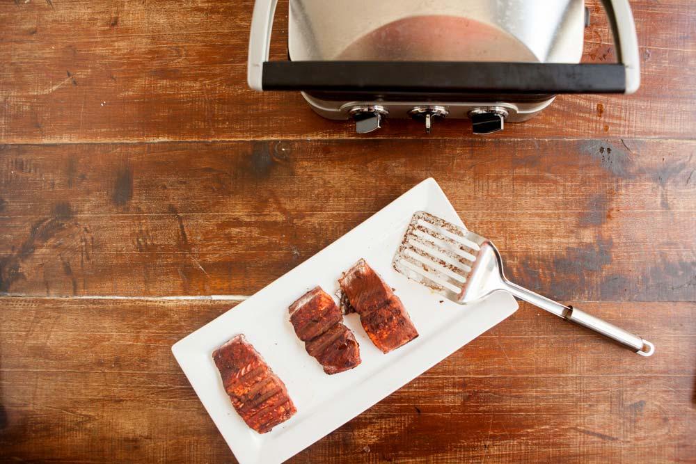LifeWise Kitchen Cocoa Salmon