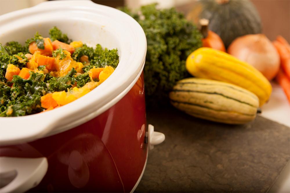 8 No-Fuss Crockpot Recipes for Your Fall Bounty-fall crockpot recipes