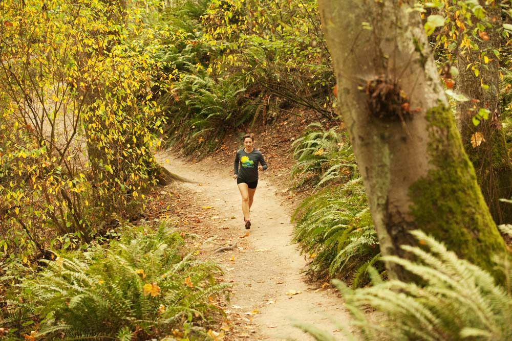 Northwest Trail Races city neighborhood