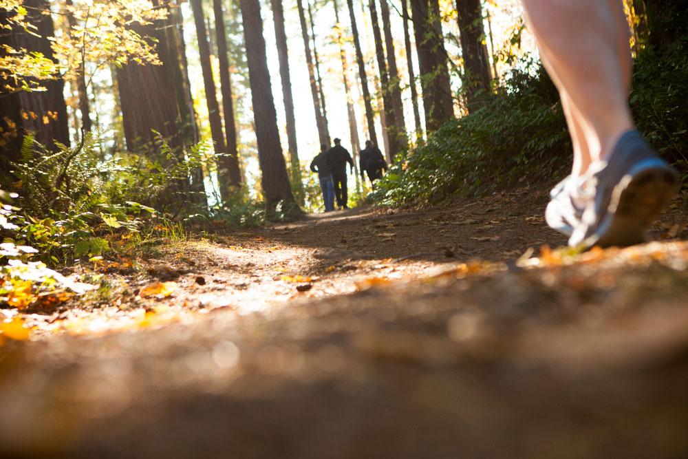 Fall Hikes in Washington fall adventure close to Seattle