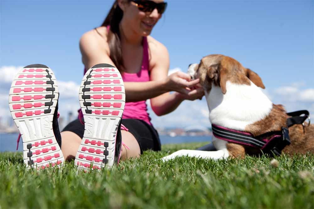 seattle dog parks dog owner