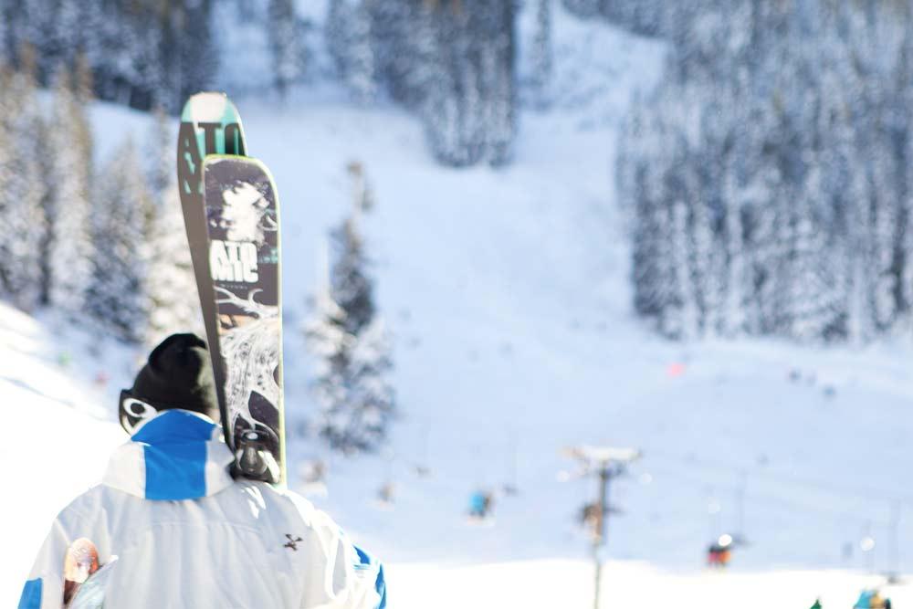 get ready for ski season