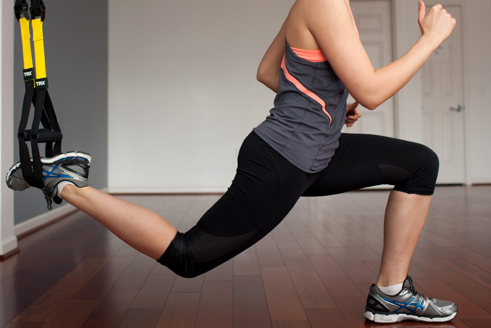 first-time workouts pilates