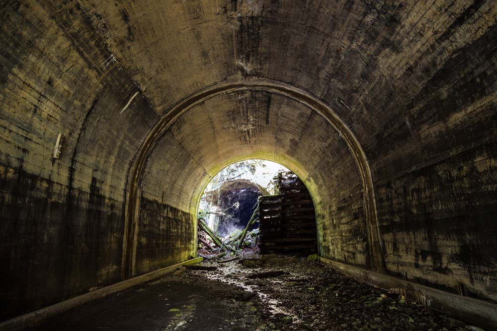 historical hikes iron goat trail john hathaway