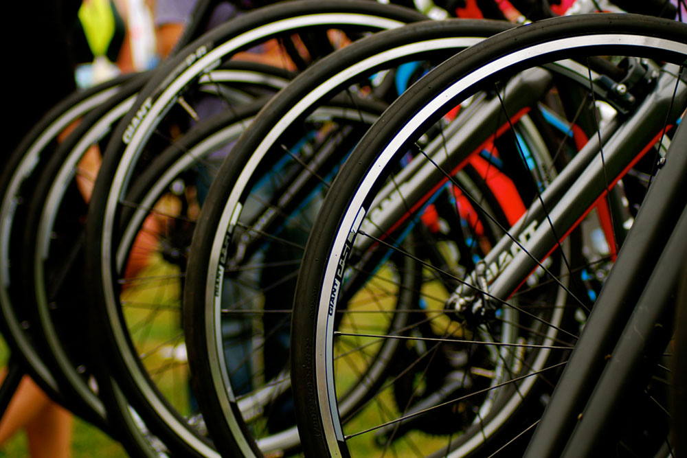 Triathlon Bike Wheels