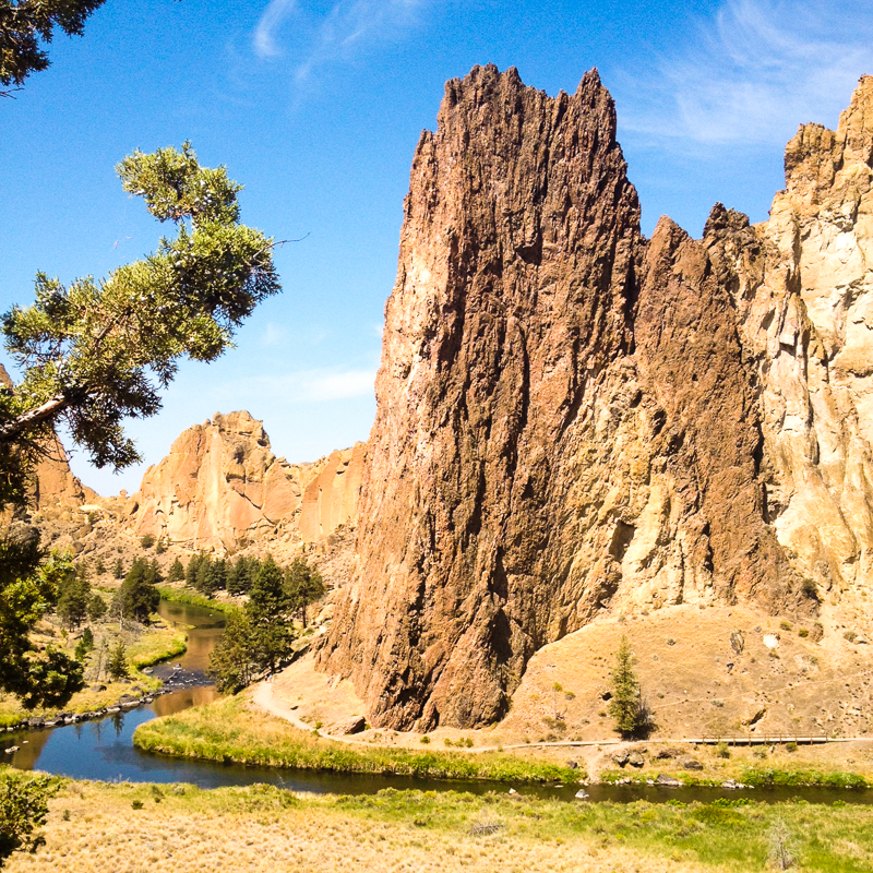 Bend-Roadtrip-Smith-Rock-State-Park