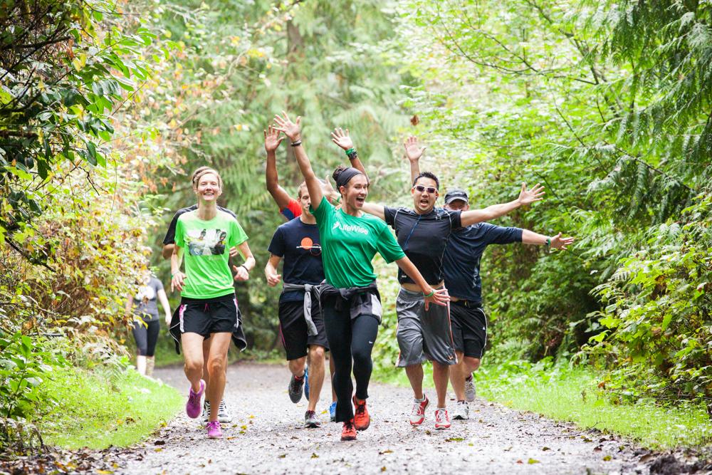 FitMob_Trail Running