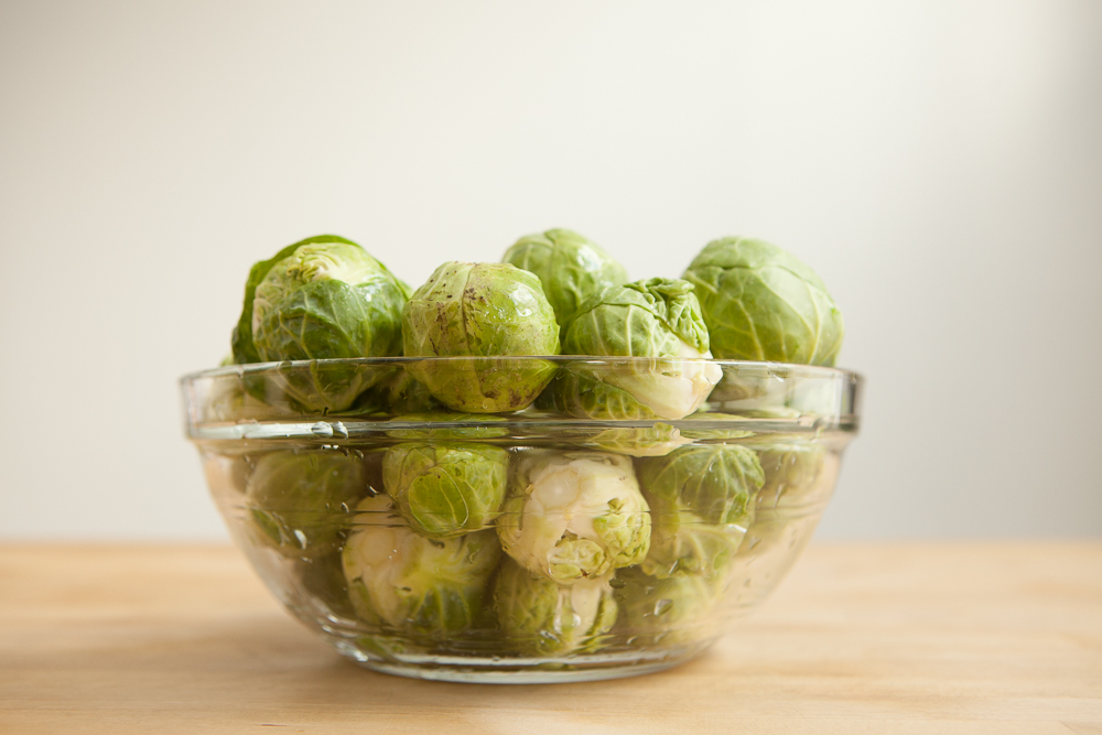 LW Kitchen_Brussel Sprouts