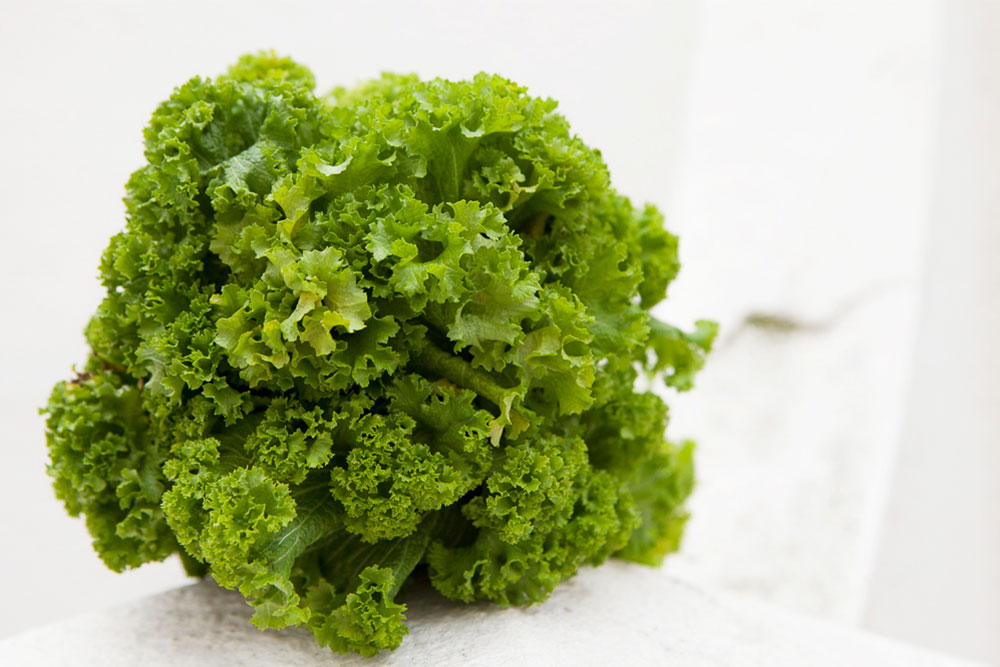 Thinking Outside the Kale Box: How to Cook With Other ...