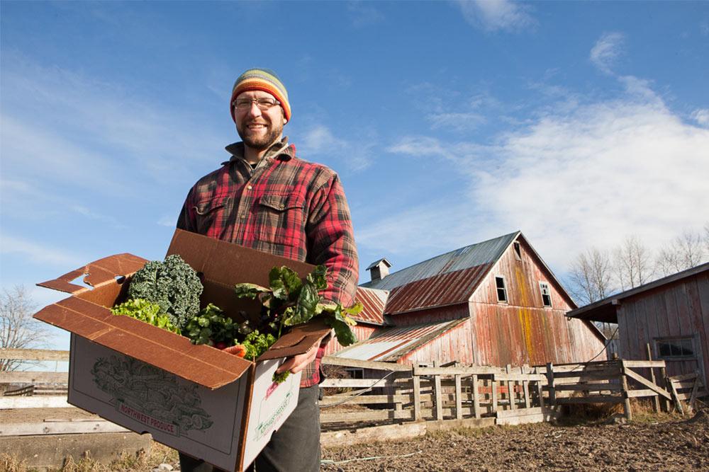 Farm-Fresh