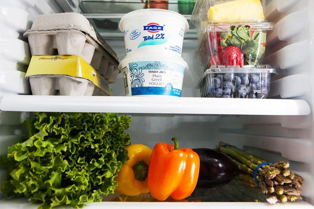 Refrigerator-Makeover