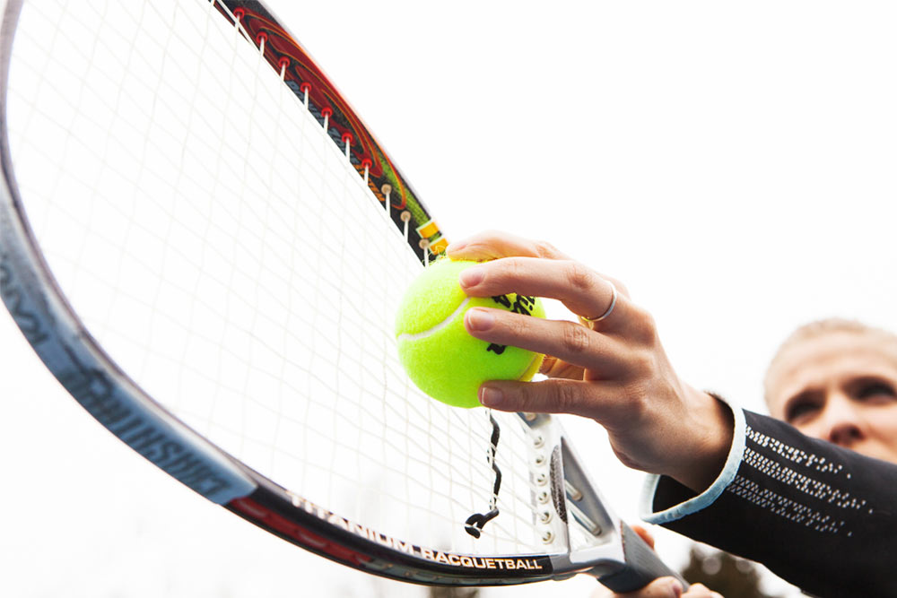 Tennis-B