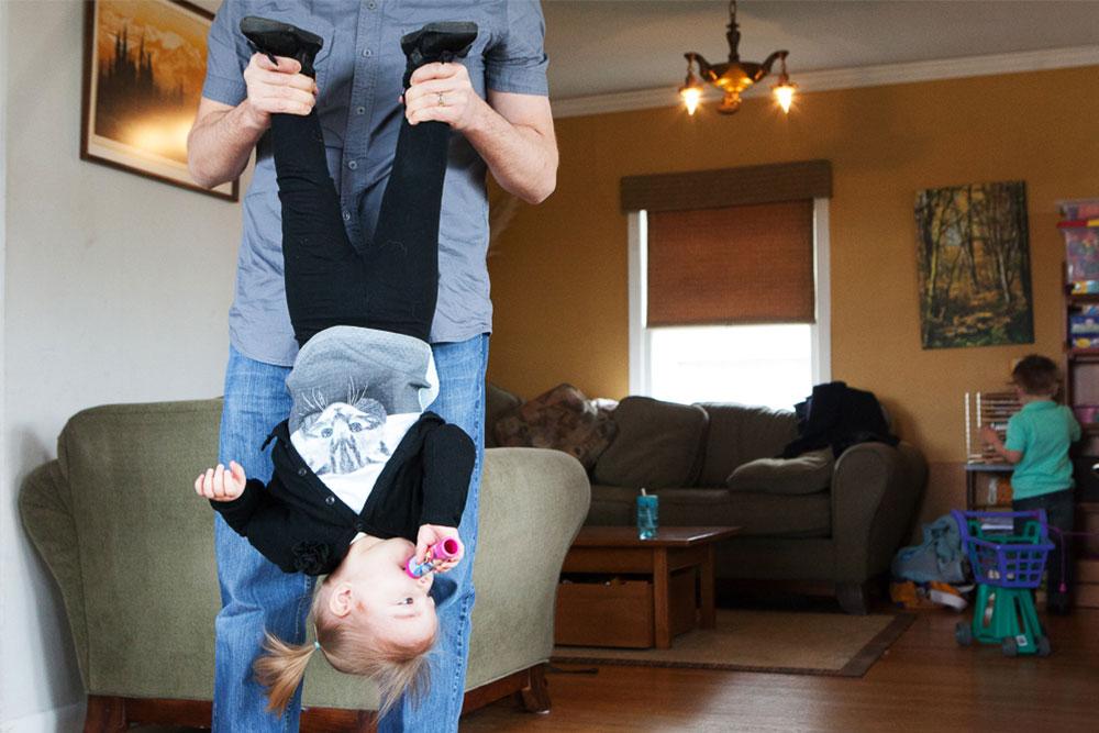Parent-Exercises-Upside-Downs