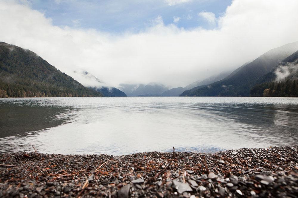 Cresent Lake