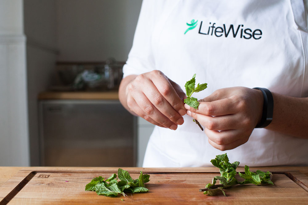 LifeWise Cooking
