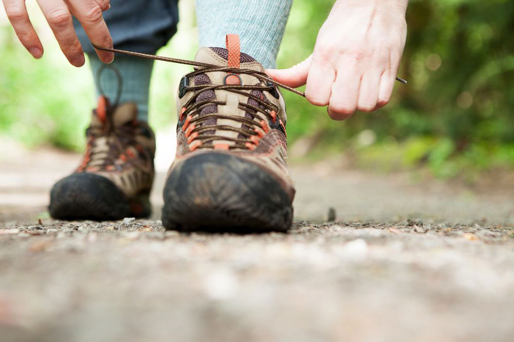 Get Ready for Your Hike