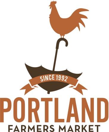 Portland Farmers Market-logo