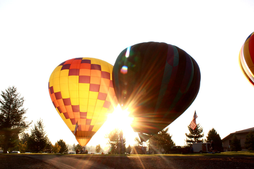Spokane adventure Valleyfest