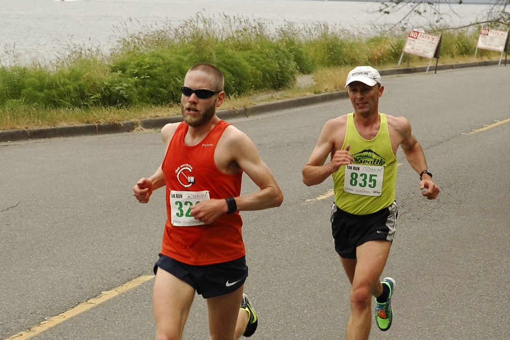 2014 seattle marathon