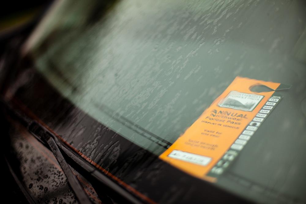 Northwest permits and passes
