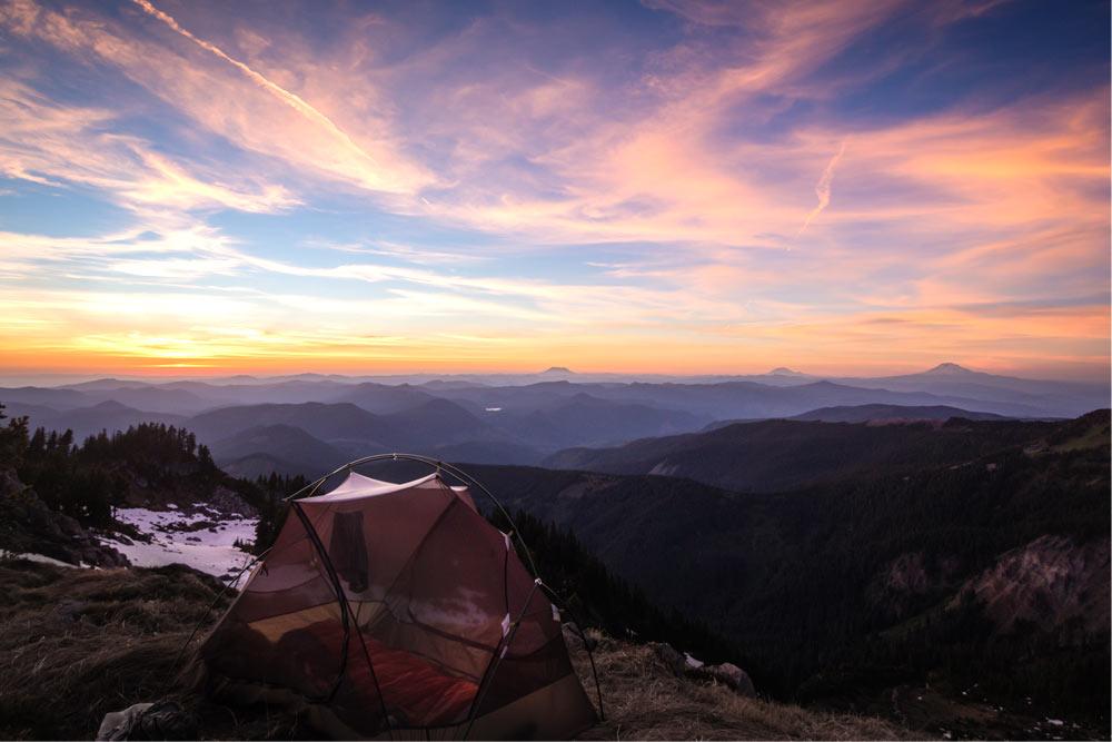 extreme trails yocum ridge