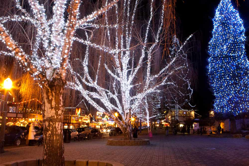 things to do in leavenworth