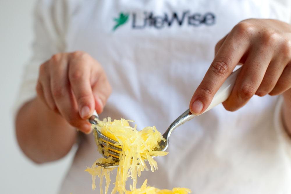 plant-based pastas